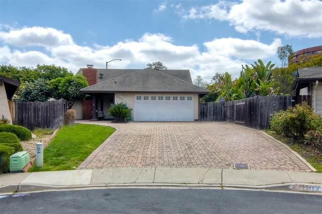 17017 Botero Drive, San Diego, CA 92127 (#200016181) :: Neuman & Neuman Real Estate Inc.
