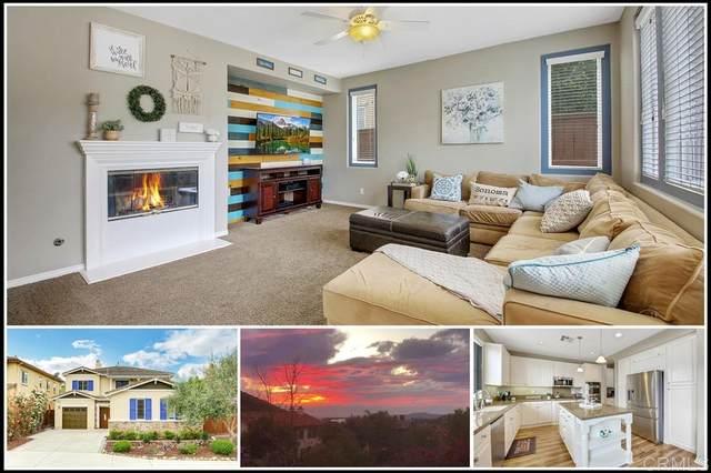 1053 Brightwood Drive, San Marcos, CA 92078 (#200016188) :: Dannecker & Associates