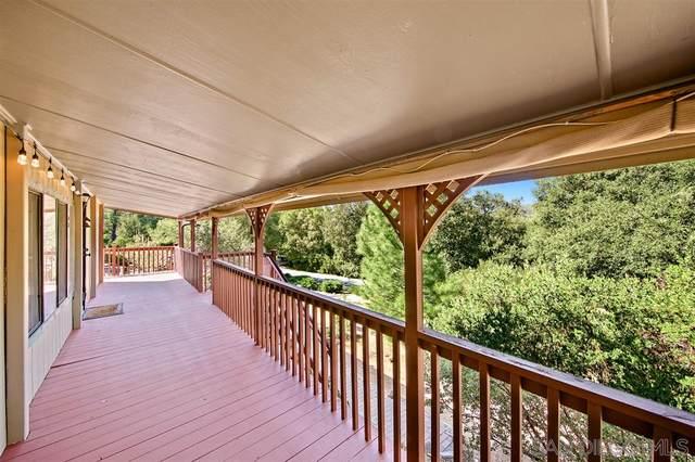 8010 Foothill, Pine Valley, CA 91962 (#200016193) :: Dannecker & Associates
