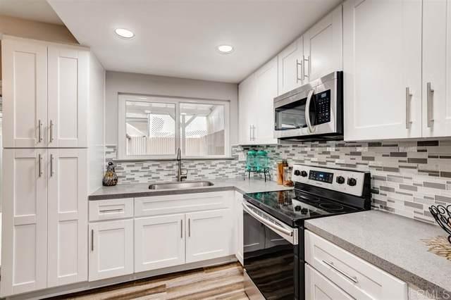 3444 Los Mochis Way, Oceanside, CA 92056 (#200016195) :: Neuman & Neuman Real Estate Inc.