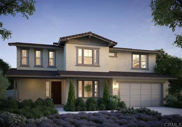2379 Mahogany Lane, Vista, CA 92084 (#200016202) :: Keller Williams - Triolo Realty Group