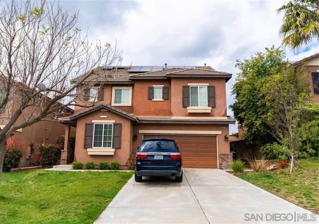 38917 Rockinghorse Rd, Murrieta, CA 92563 (#200016205) :: Neuman & Neuman Real Estate Inc.
