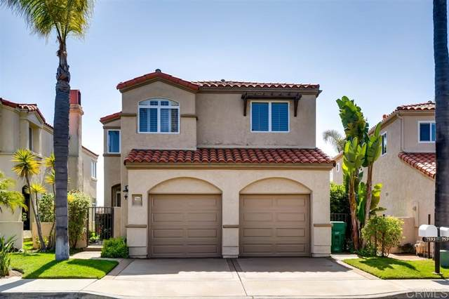 7593 Navigator Circle, Carlsbad, CA 92011 (#200016217) :: Keller Williams - Triolo Realty Group