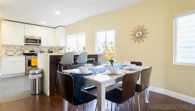 1625 30th  (Furnished), San Diego, CA 92102 (#200016227) :: The Yarbrough Group