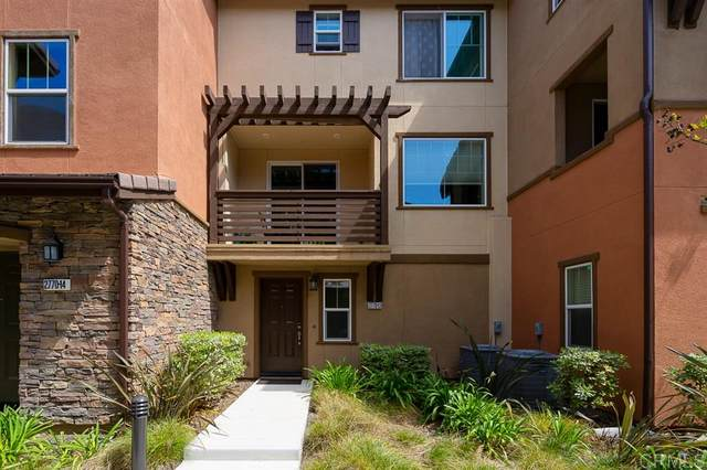 2770 Sparta Rd #13, Chula Vista, CA 91915 (#200016232) :: Keller Williams - Triolo Realty Group