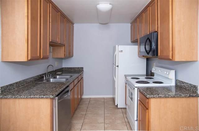 471 Ballantyne St #55, El Cajon, CA 92020 (#200016243) :: Cane Real Estate