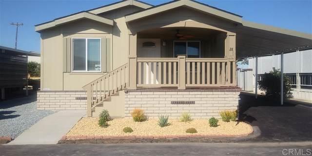 600 Anita St., Chula Vista, CA 91911 (#200016252) :: Cane Real Estate