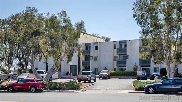 4060 Huerfano Avenue #231, San Diego, CA 92117 (#200016259) :: Neuman & Neuman Real Estate Inc.