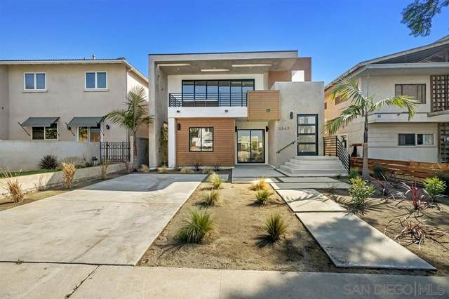 2547 Galveston, San Diego, CA 92110 (#200016275) :: Neuman & Neuman Real Estate Inc.