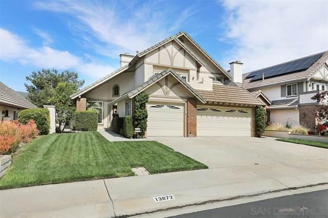 13872 Royal Dornoch Sq, San Diego, CA 92128 (#200016283) :: Neuman & Neuman Real Estate Inc.