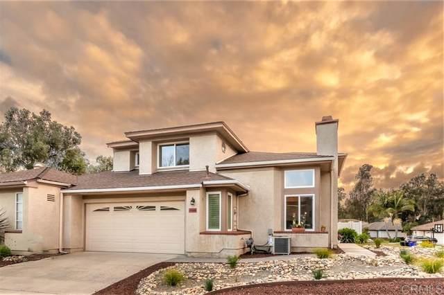 11908 Saint Pierre Way, San Diego, CA 92131 (#200016288) :: Neuman & Neuman Real Estate Inc.