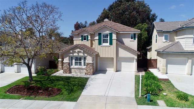 3852 Stoneridge Rd, Carlsbad, CA 92010 (#200016299) :: Neuman & Neuman Real Estate Inc.