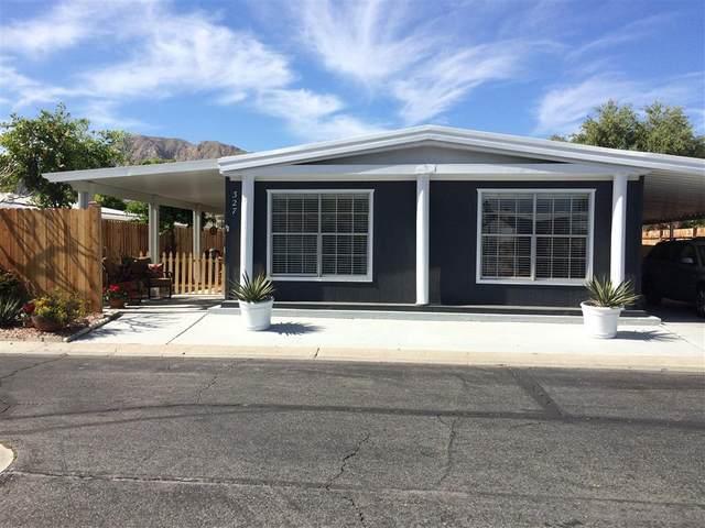 327 Via Don Benito, Cathedral City, CA 92234 (#200016309) :: Neuman & Neuman Real Estate Inc.