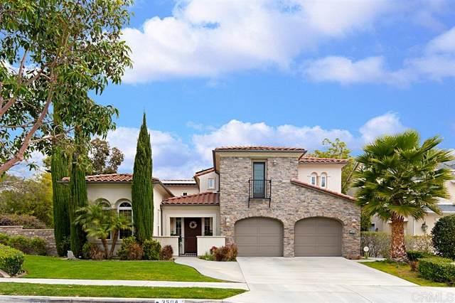 3504 Avenida Maravilla, Carlsbad, CA 92009 (#200016312) :: Cane Real Estate