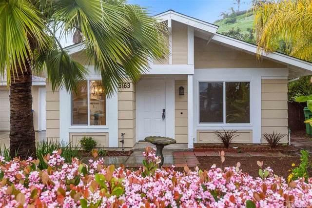 5163 El Secrito, Oceanside, CA 92056 (#200016313) :: Neuman & Neuman Real Estate Inc.