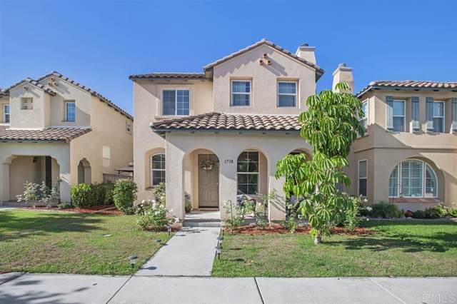 1738 Barbour Ave, Chula Vista, CA 91913 (#200016322) :: Cane Real Estate