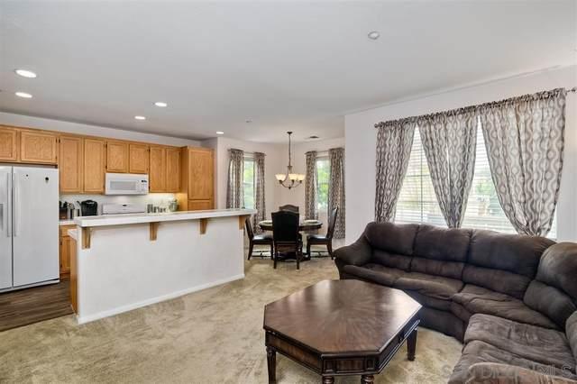 1839 Placer Mine Ln #4, Chula Vista, CA 91913 (#200016359) :: Cane Real Estate
