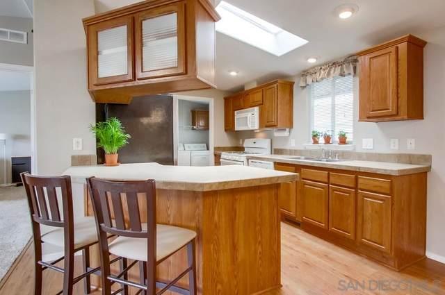 212 S. 2nd St #39, El Cajon, CA 92019 (#200016361) :: Cane Real Estate