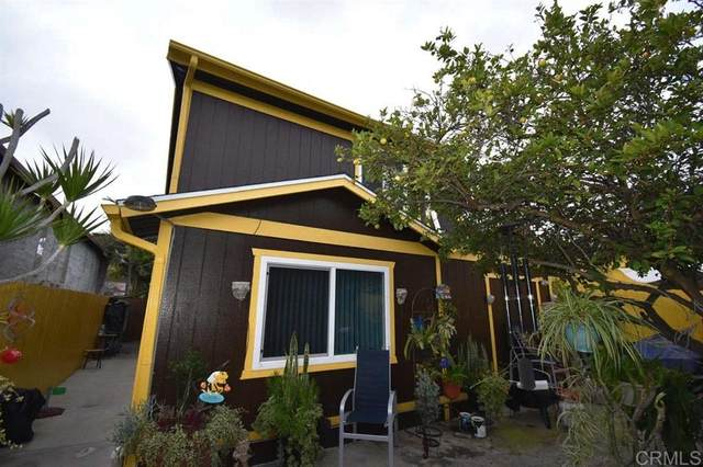 947 Banock St, Spring Valley, CA 91977 (#200016382) :: Neuman & Neuman Real Estate Inc.