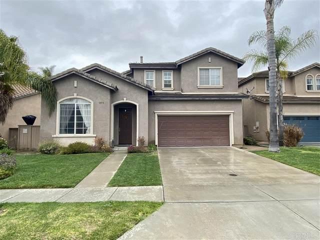 Chula Vista, CA 91913 :: Cane Real Estate