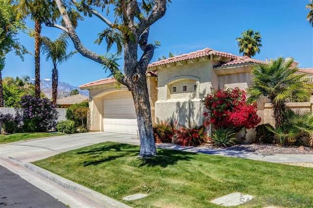 4 Novato Ter, Rancho Mirage, CA 92270 (#200016405) :: Neuman & Neuman Real Estate Inc.