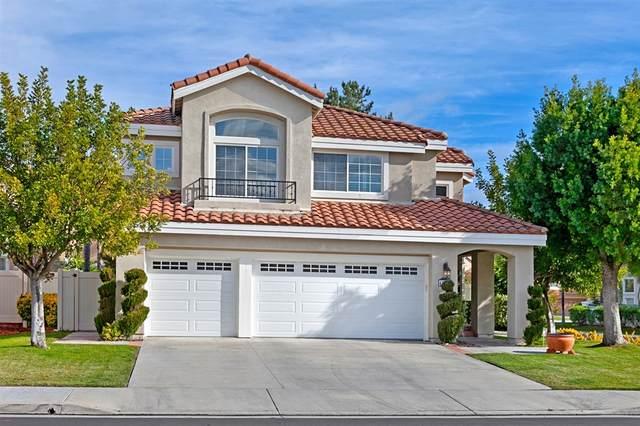 45306 Camino Monzon, Temecula, CA 92592 (#200016409) :: Neuman & Neuman Real Estate Inc.