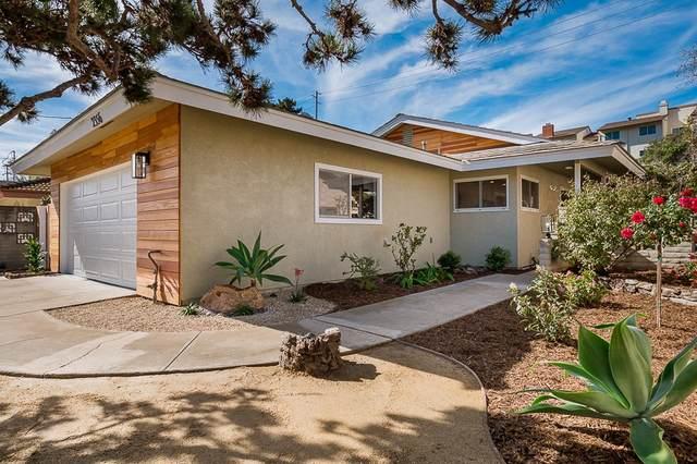 2356 Worden Street, San Diego, CA 92107 (#200016412) :: The Stein Group