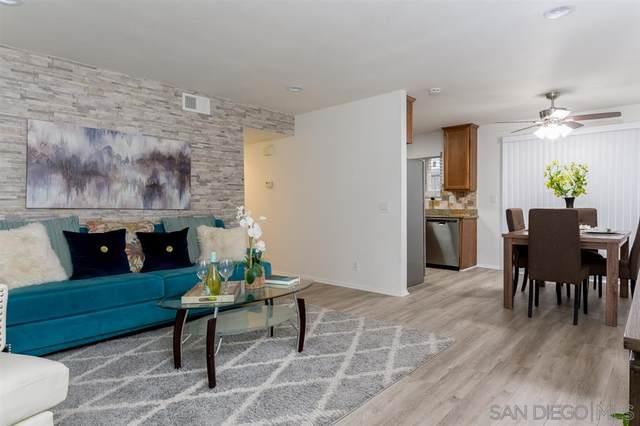 525 Calle Montecito, San Diego, CA 92057 (#200016438) :: Neuman & Neuman Real Estate Inc.