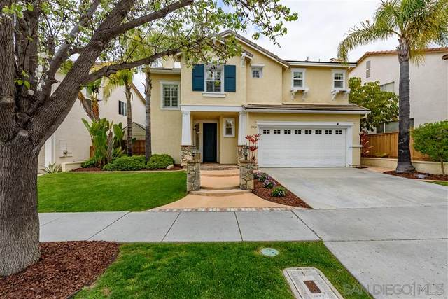 11434 Trailbrook Ln, San Diego, CA 92128 (#200016470) :: The Yarbrough Group