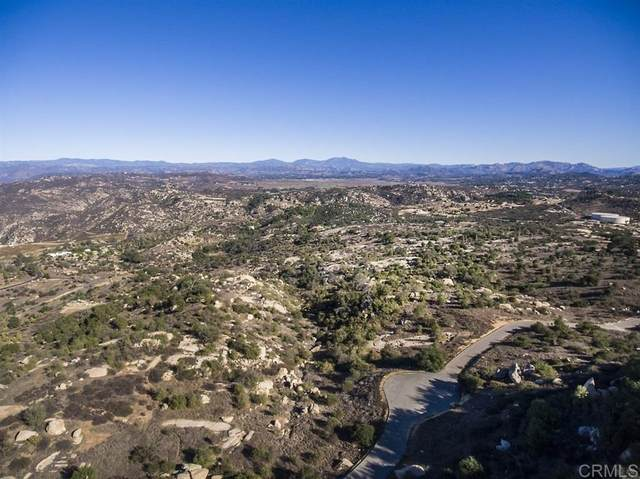 Highland Mesa Drive 5,7,8, Escondido, CA 92025 (#200016478) :: The Yarbrough Group
