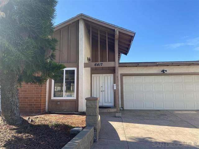 6417 Garber Ave, San Diego, CA 92139 (#200016483) :: The Yarbrough Group