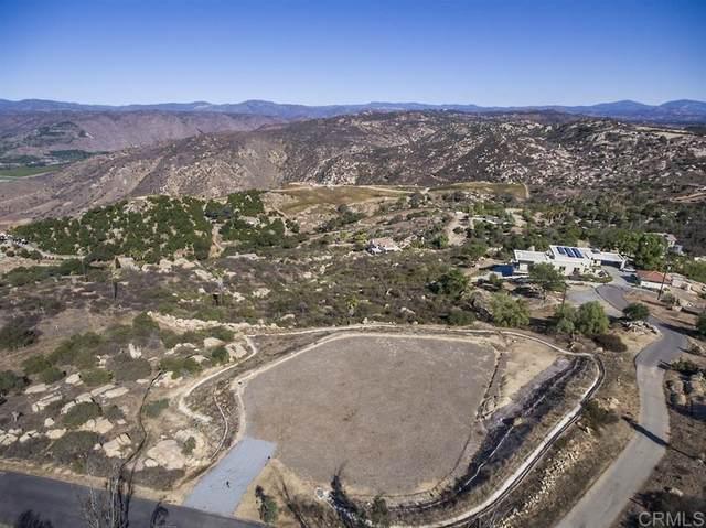 16350 Highland Mesa Drive 2,3,4,6, Escondido, CA 92025 (#200016486) :: The Yarbrough Group