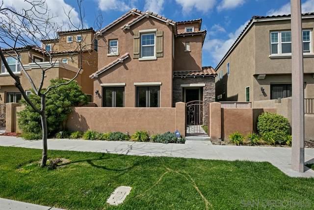 1633 Jones St, Chula Vista, CA 91913 (#200016489) :: The Yarbrough Group