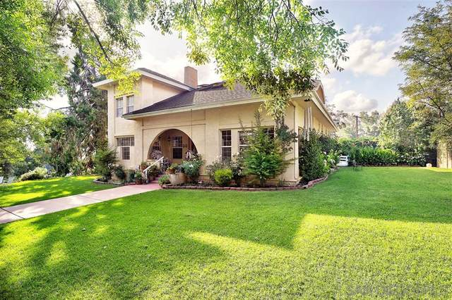 20121 Highway 76, Pauma Valley, CA 92061 (#200016500) :: Neuman & Neuman Real Estate Inc.