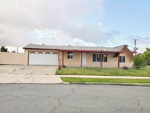 8932 Innsdale Ave, Spring Valley, CA 91977 (#200016513) :: Neuman & Neuman Real Estate Inc.