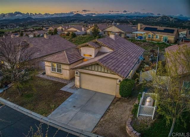 32455 Evning Primrose Trl, Campo, CA 91906 (#200016529) :: Cane Real Estate