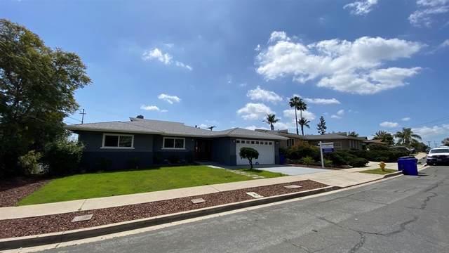 6343 Lambda Drive, San Diego, CA 92120 (#200016549) :: Neuman & Neuman Real Estate Inc.