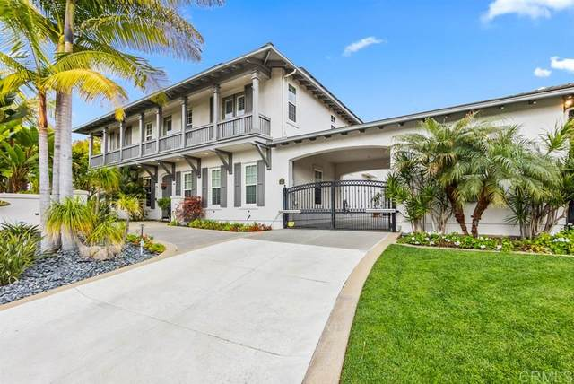 1337 Skyros Way, Encinitas, CA 92024 (#200016550) :: Neuman & Neuman Real Estate Inc.