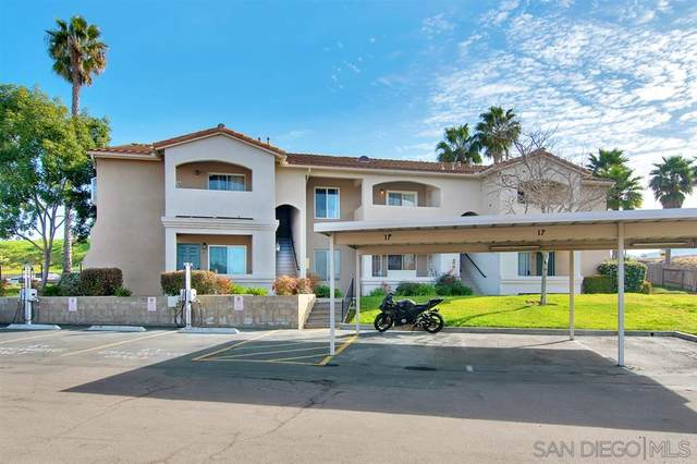 6454 Quarry Road #22, Spring Valley, CA 91977 (#200016563) :: Neuman & Neuman Real Estate Inc.