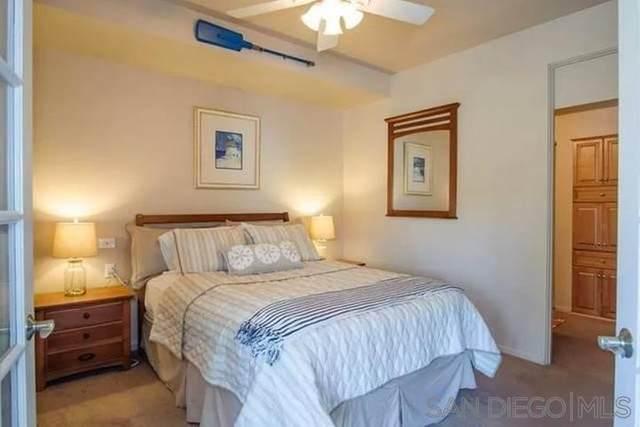 2005 Costa Del Mar Road #639, Carlsbad, CA 92009 (#200016572) :: Tony J. Molina Real Estate