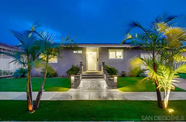 4572 Manitou Way, San Diego, CA 92117 (#200016574) :: The Yarbrough Group