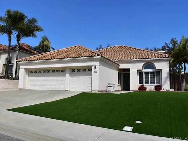 4972 Bella Collina St, Oceanside, CA 92056 (#200016590) :: Allison James Estates and Homes