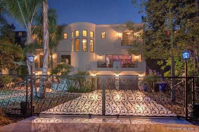 3454 Jackdaw, San Diego, CA 92103 (#200016612) :: Keller Williams - Triolo Realty Group