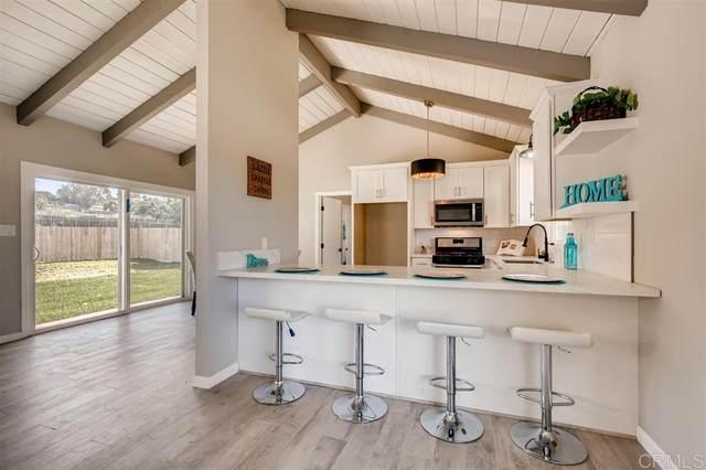 2125 Riviera Dr, Vista, CA 92084 (#200016628) :: Allison James Estates and Homes