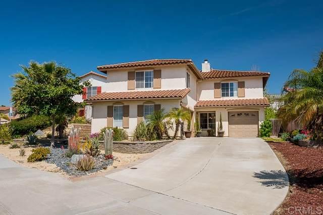 1417 Taber Dr, Chula Vista, CA 91911 (#200016639) :: Allison James Estates and Homes