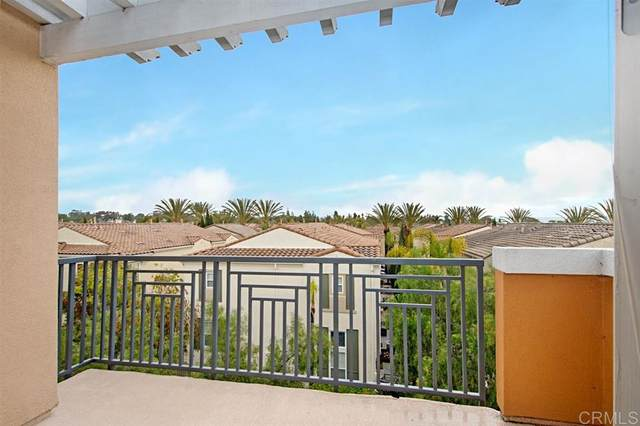 3887 Pell Pl #427, San Diego, CA 92130 (#200016660) :: Wannebo Real Estate Group