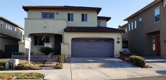 2344 Picnic Ct, Chula Vista, CA 91915 (#200016667) :: Allison James Estates and Homes