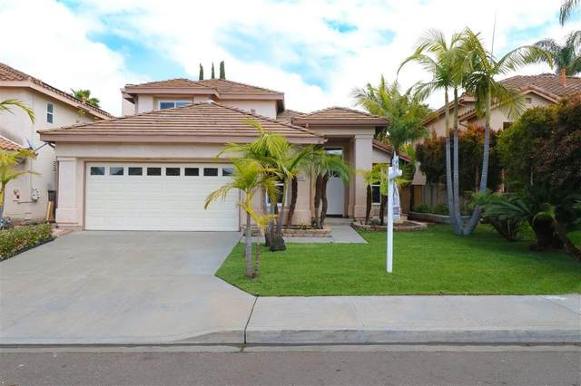 1233 Discovery Bay Dr., Chula Vista, CA 91915 (#200016674) :: Allison James Estates and Homes