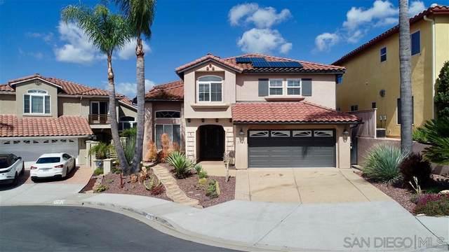 3740 Boone Ct, San Diego, CA 92117 (#200016860) :: Yarbrough Group