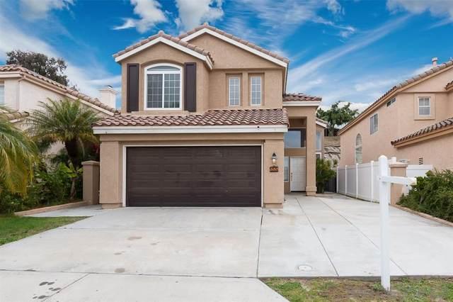555 Kiley Rd, Chula Vista, CA 91910 (#200016901) :: Neuman & Neuman Real Estate Inc.